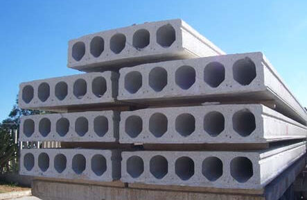 Precast Product Testing - Load Test Solutions