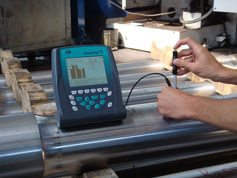 Cladding and Steel Testing - Load Test Solutions