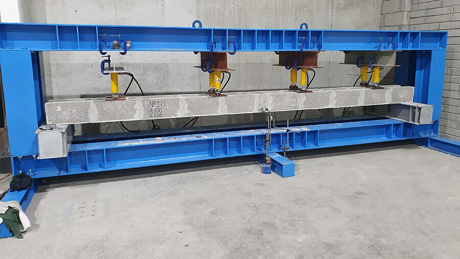Structural Load Testing - Load Test Solutions