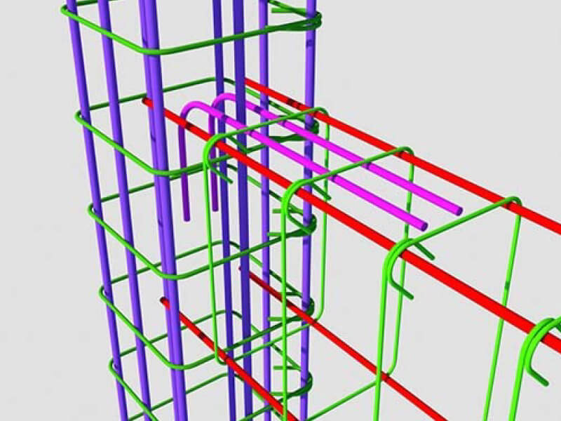 Depth Of Cover & Rebar Mapping 3 - Structural Investigation